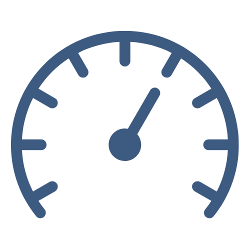 Jenkins Virtual Solutions Page Speed Icon